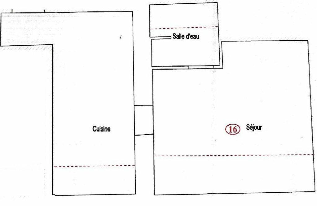 Achat Appartement 1 pièce à Château-Thierry - vignette-1