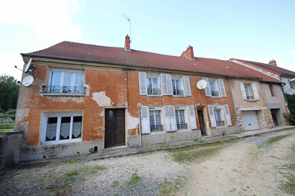 Achat Maison 9 pièces à Jaulgonne - vignette-1