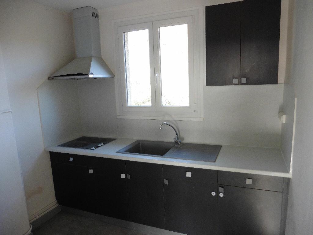 Achat Appartement 3 pièces à Château-Thierry - vignette-1