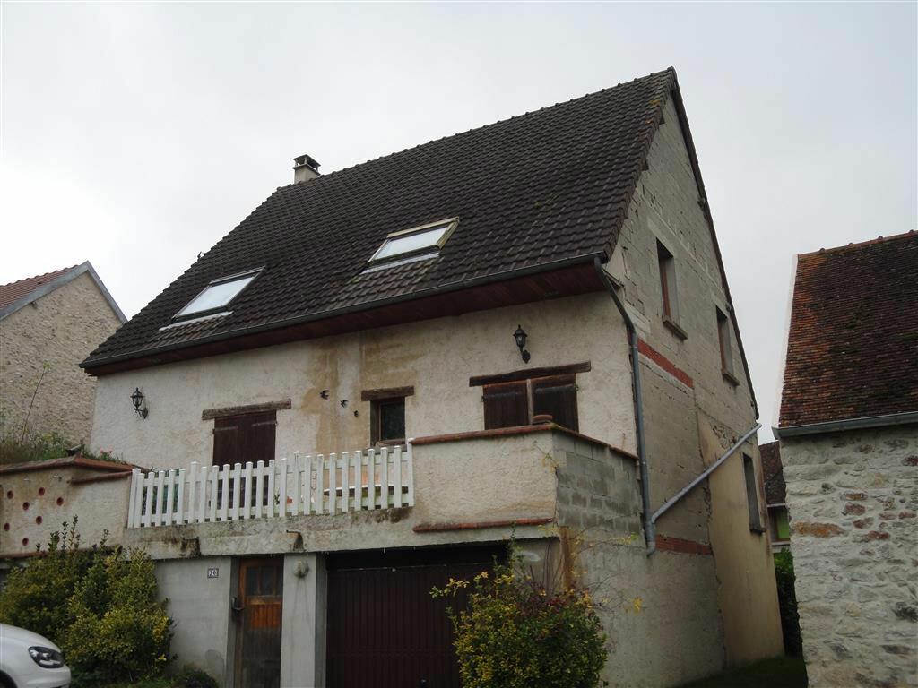 Achat Maison 6 pièces à Saint-Eugène - vignette-1