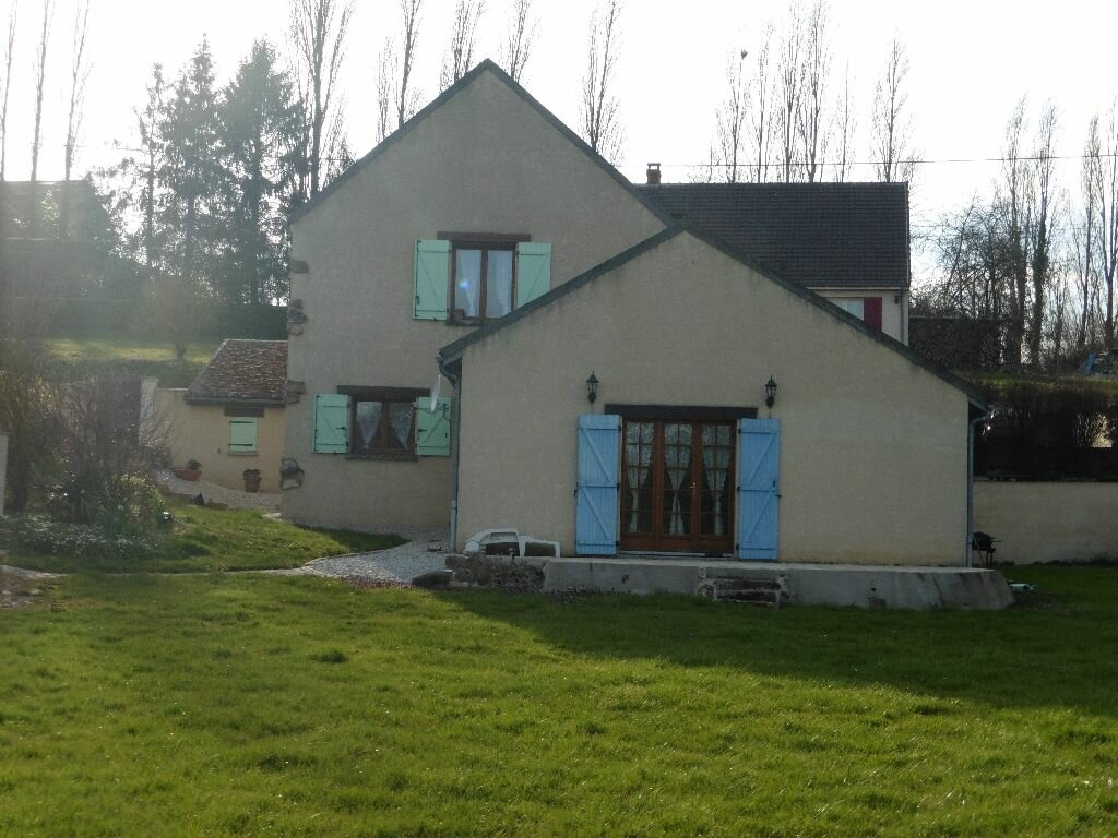 Maison ch teau thierry 183 m t 5 vendre 199 500 orpi for Agence chateau thierry