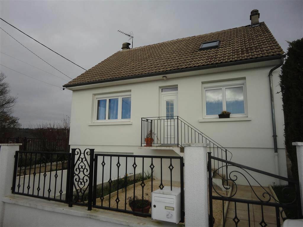 Achat Maison 5 pièces à Azy-sur-Marne - vignette-1