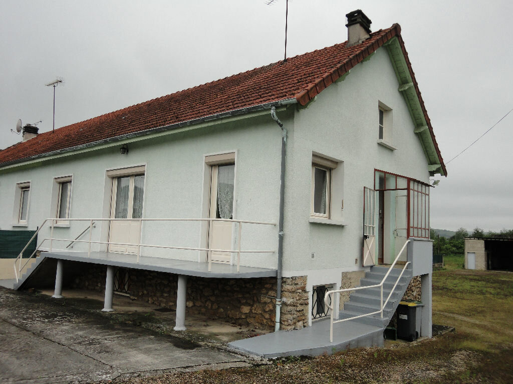 Achat Maison 3 pièces à Nogentel - vignette-1
