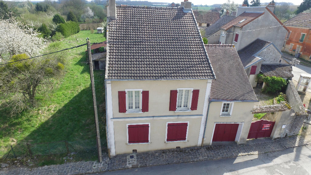 Achat Maison 6 pièces à Marigny-en-Orxois - vignette-1