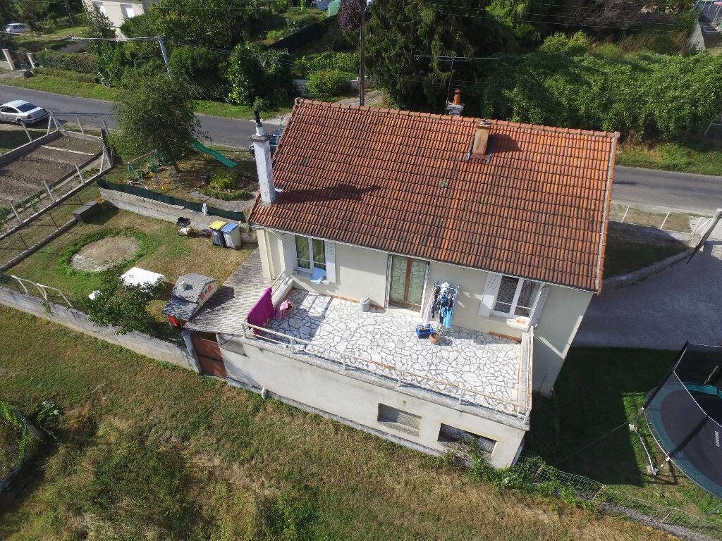 Achat Maison 3 pièces à Essômes-sur-Marne - vignette-1