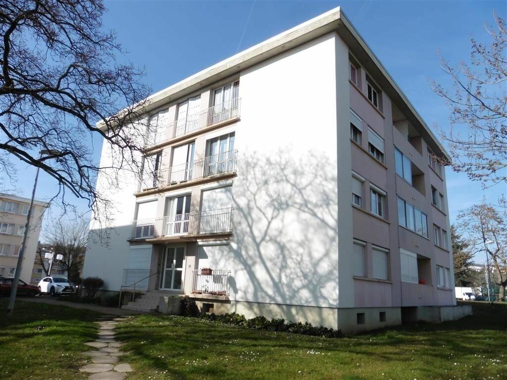 Achat Appartement 4 pièces à Château-Thierry - vignette-1