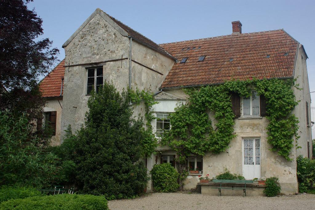 Achat Maison 7 pièces à Château-Thierry - vignette-14