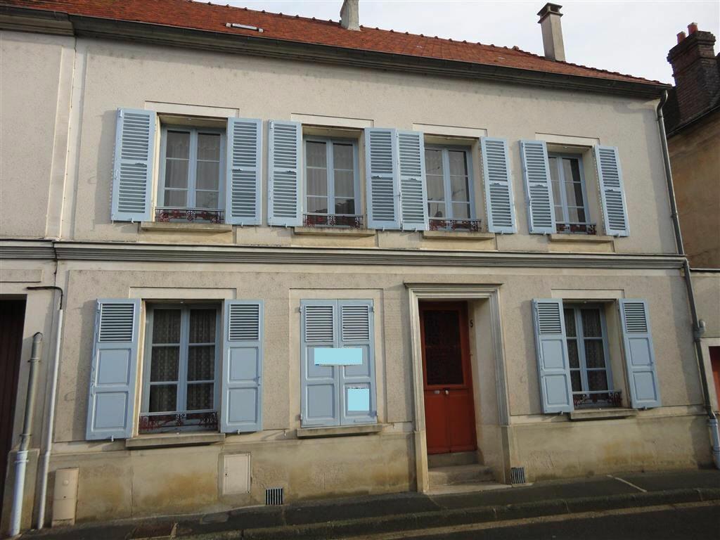 Achat Maison 7 pièces à Essômes-sur-Marne - vignette-1