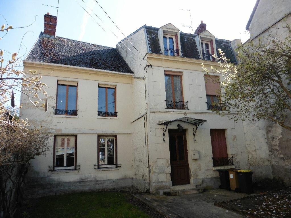 Achat Maison 8 pièces à Château-Thierry - vignette-1