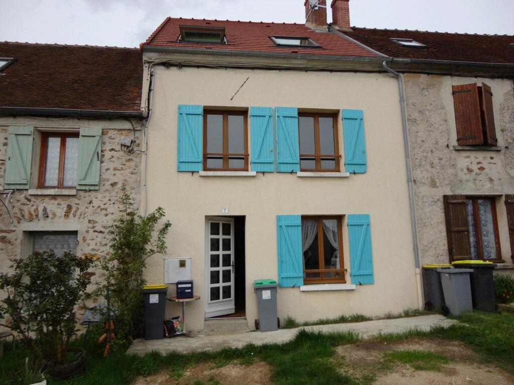 Achat Maison 5 pièces à Chézy-sur-Marne - vignette-1