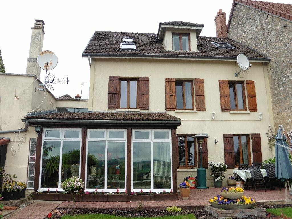 Achat Maison 7 pièces à Château-Thierry - vignette-1