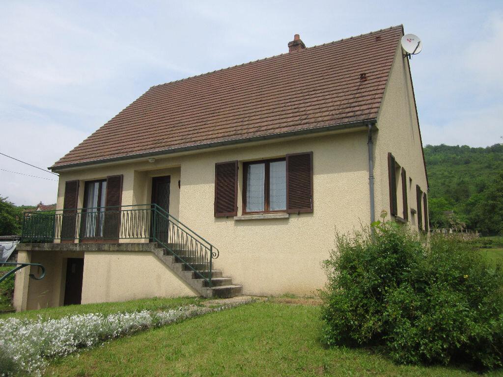 Achat Maison 4 pièces à Château-Thierry - vignette-1
