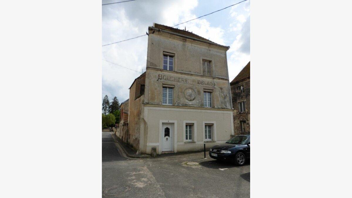 Achat Maison 5 pièces à Château-Thierry - vignette-1