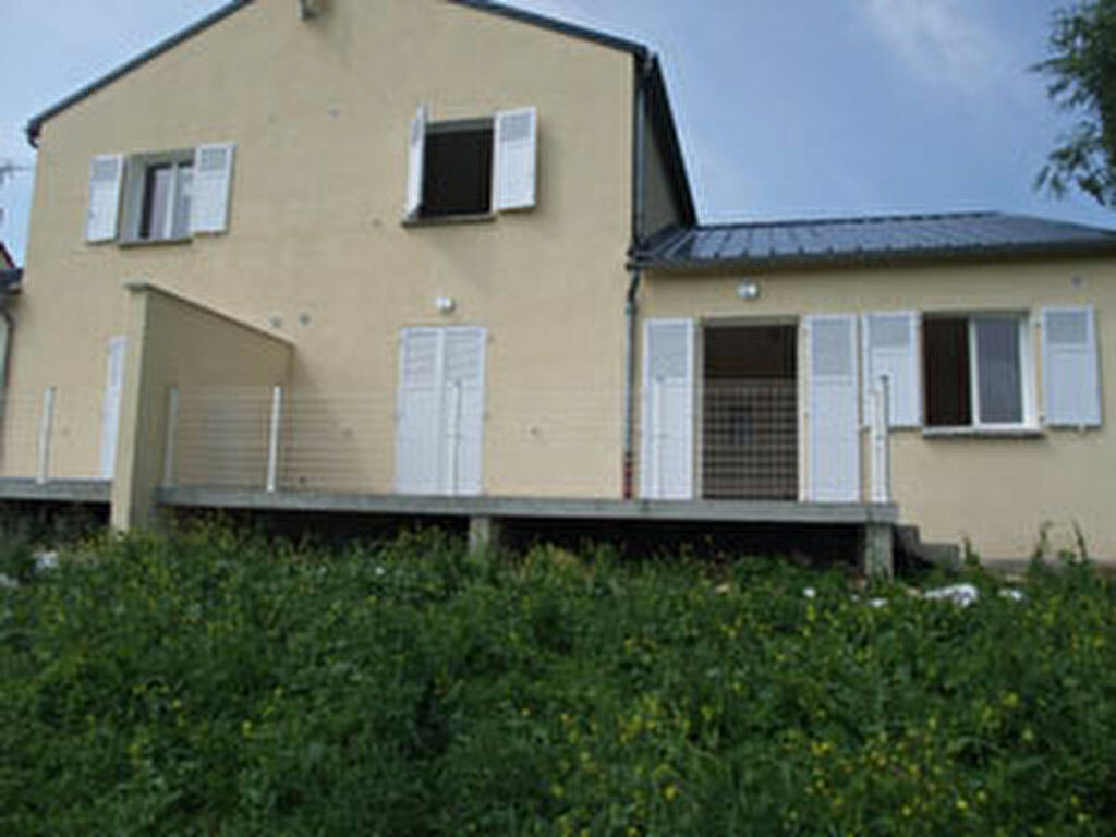 Location Maison 4 pièces à Gland - vignette-1