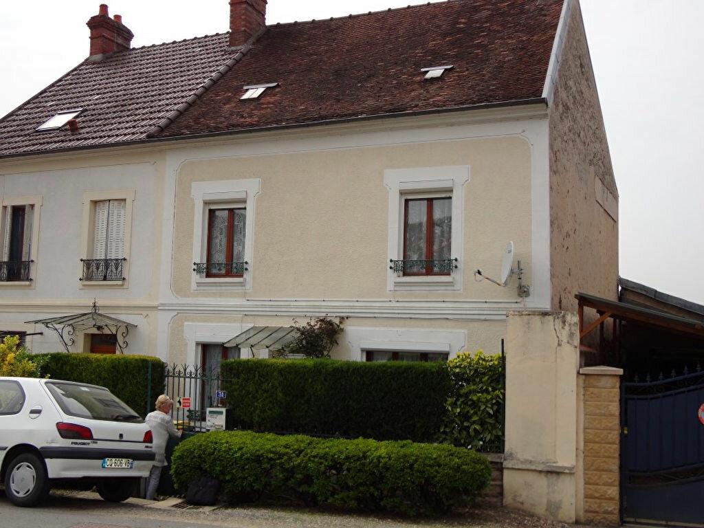 Achat Maison 7 pièces à Mézy-Moulins - vignette-1
