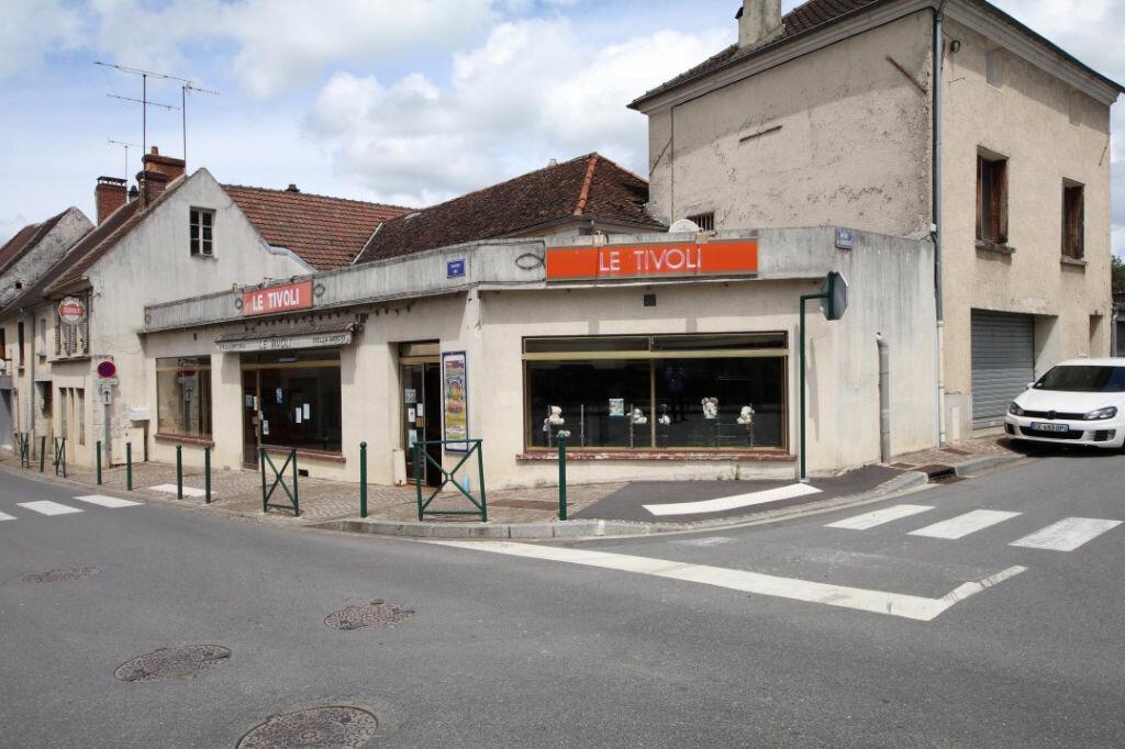 Achat Immeuble  à Nogent-l'Artaud - vignette-1