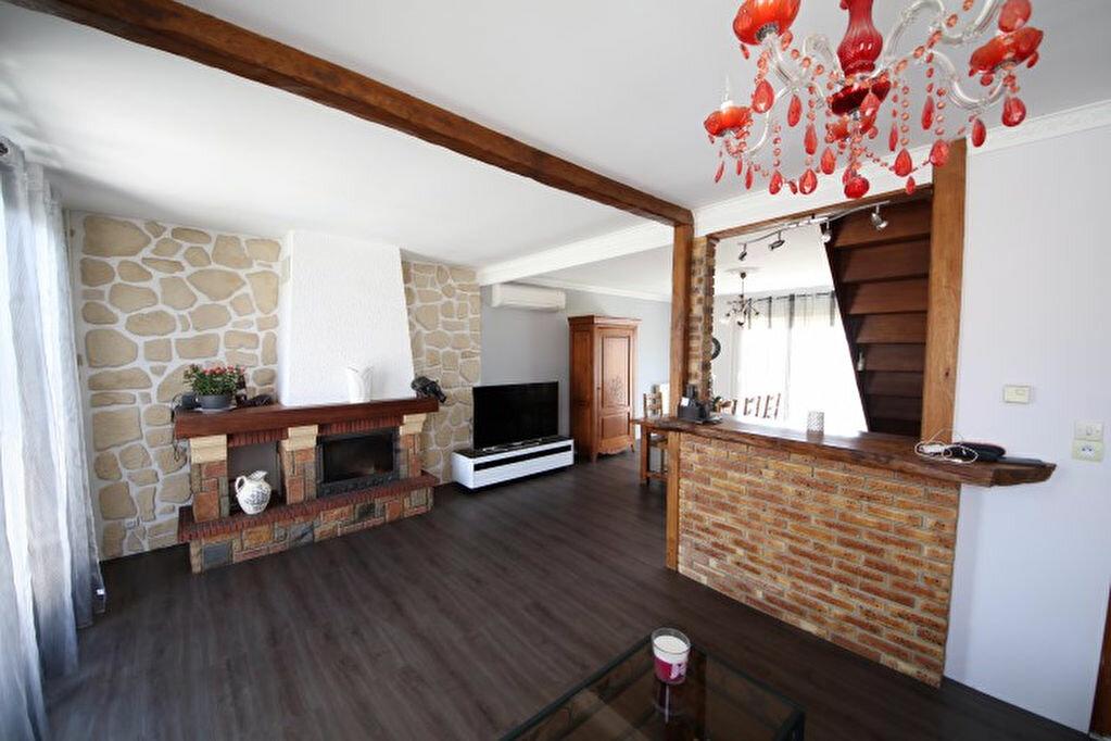 Achat Maison 4 pièces à Nesles-la-Montagne - vignette-3