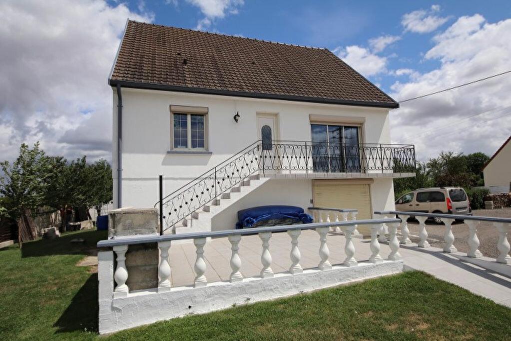 Achat Maison 4 pièces à Nesles-la-Montagne - vignette-10