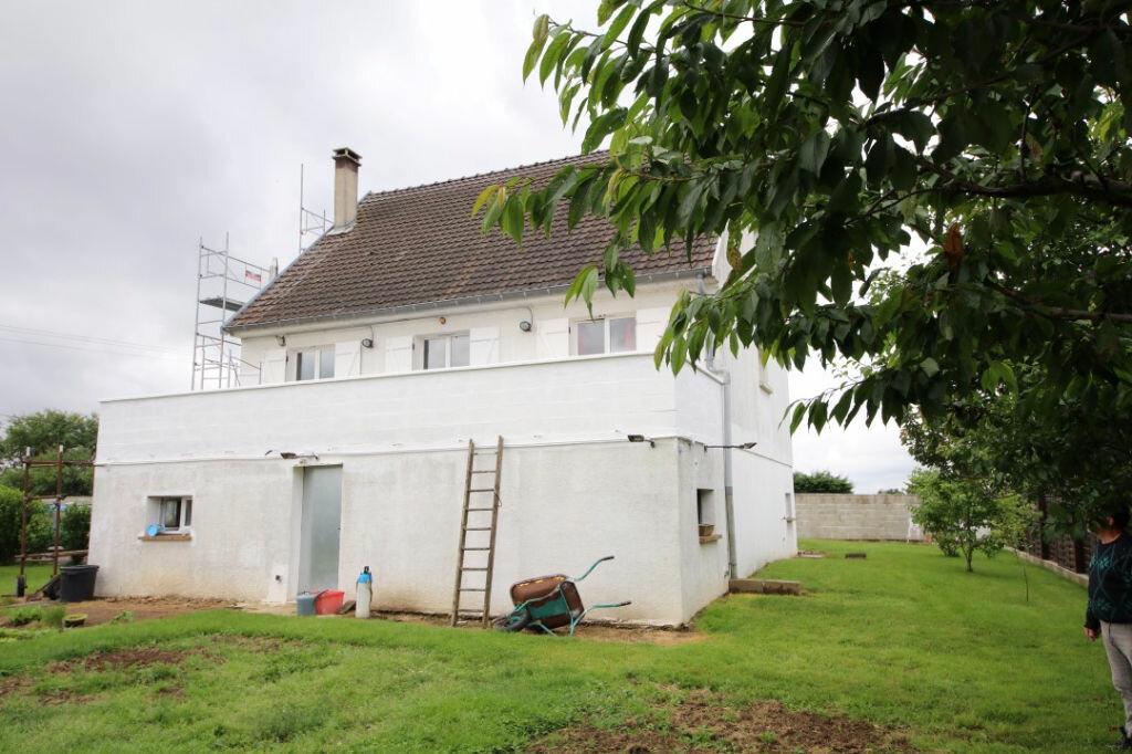Achat Maison 4 pièces à Nesles-la-Montagne - vignette-11