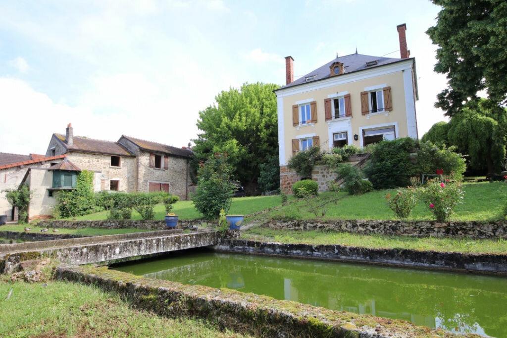 Achat Maison 10 pièces à Barzy-sur-Marne - vignette-1