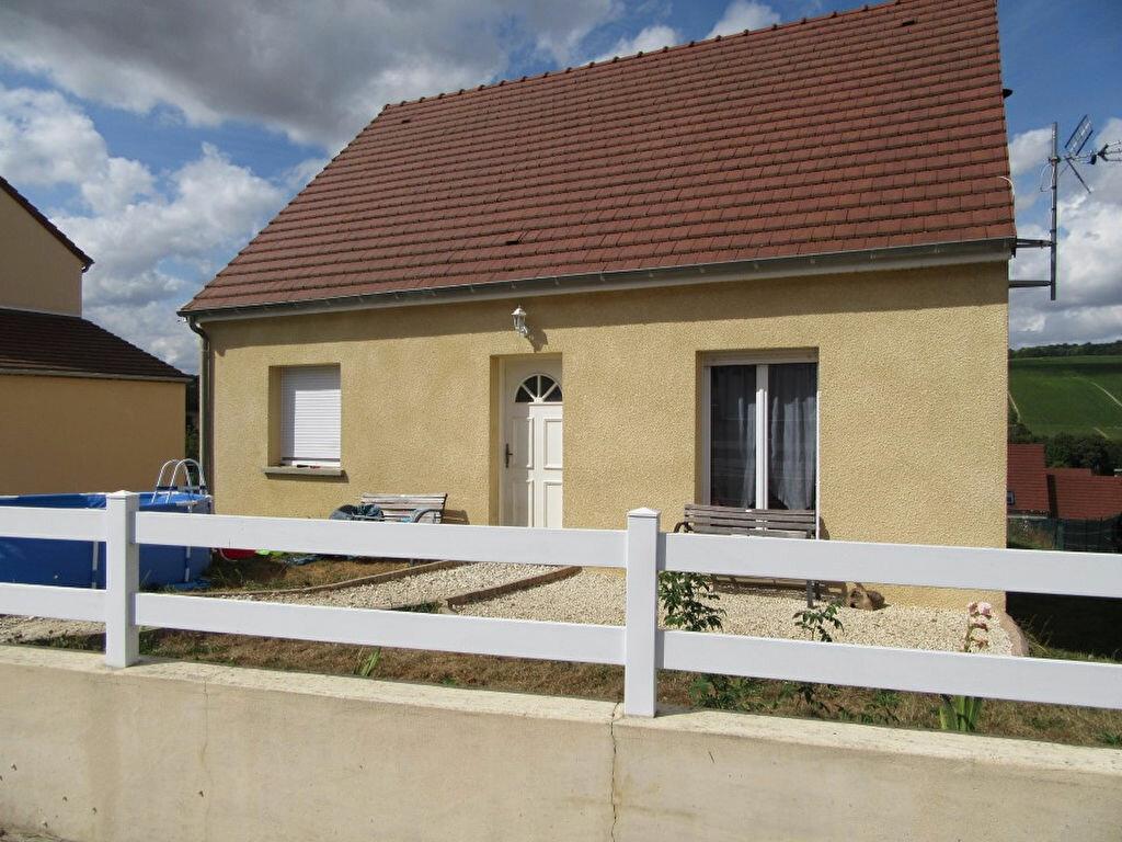 Achat Maison 5 pièces à Essômes-sur-Marne - vignette-1