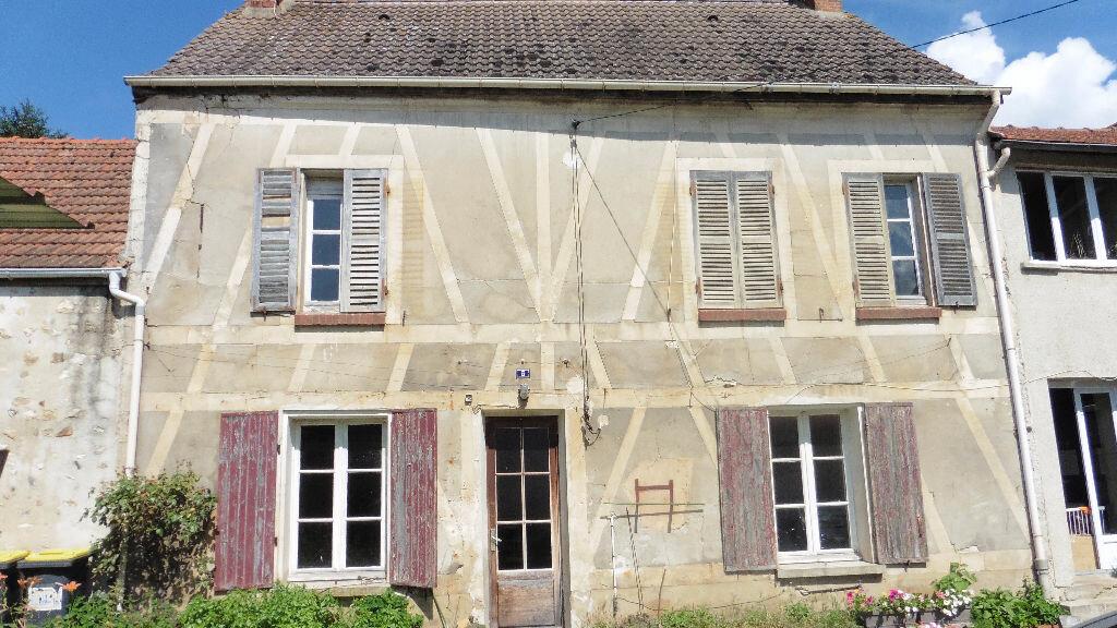 Achat Maison 5 pièces à Chézy-en-Orxois - vignette-1
