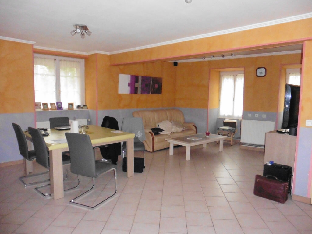 Location Maison 5 pièces à Coincy - vignette-1