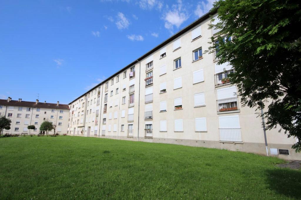 Achat Appartement 4 pièces à Essômes-sur-Marne - vignette-1
