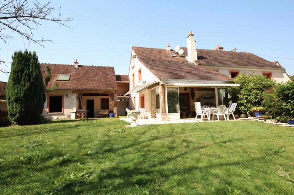 Achat Maison 6 pièces à Essômes-sur-Marne - vignette-1