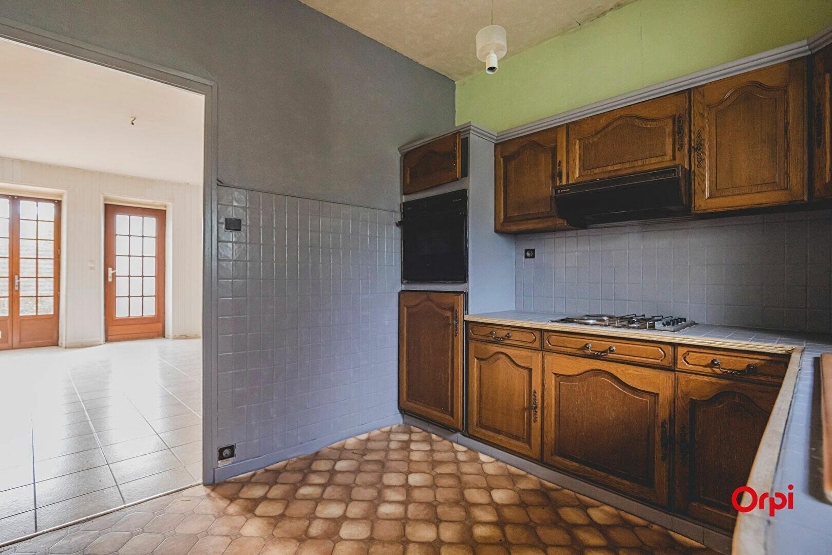 Achat Maison 3 pièces à Azy-sur-Marne - vignette-6