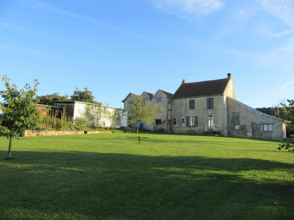 Achat Maison 5 pièces à Villers-sur-Fère - vignette-1