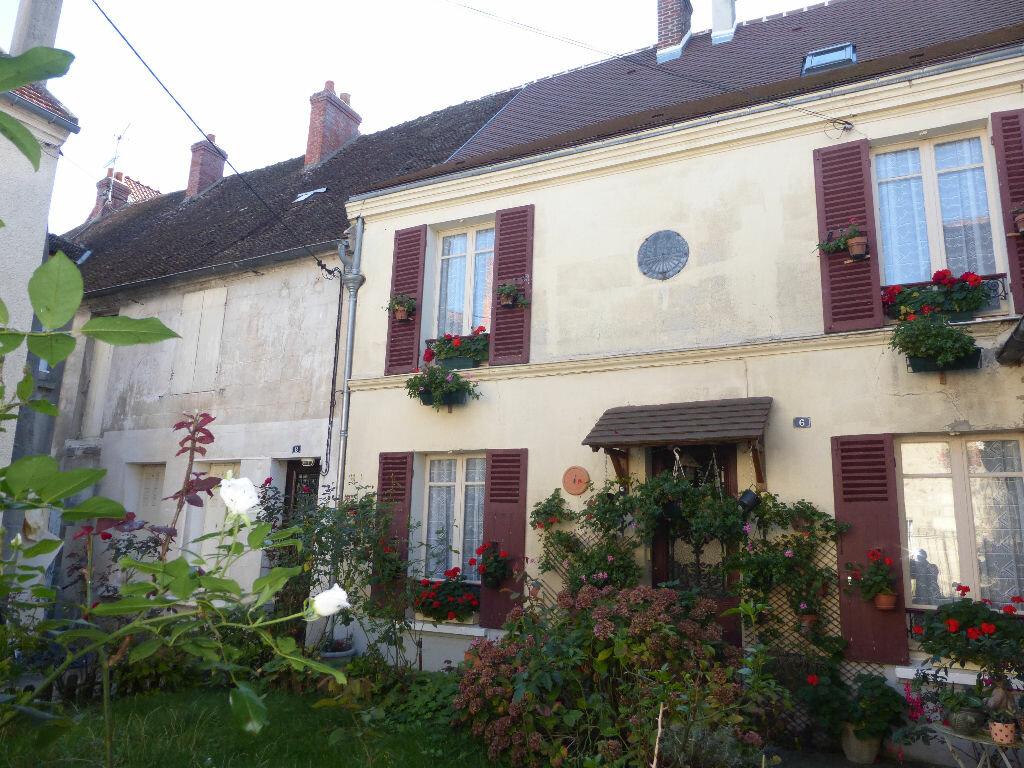 Achat Maison 7 pièces à Nogent-l'Artaud - vignette-1