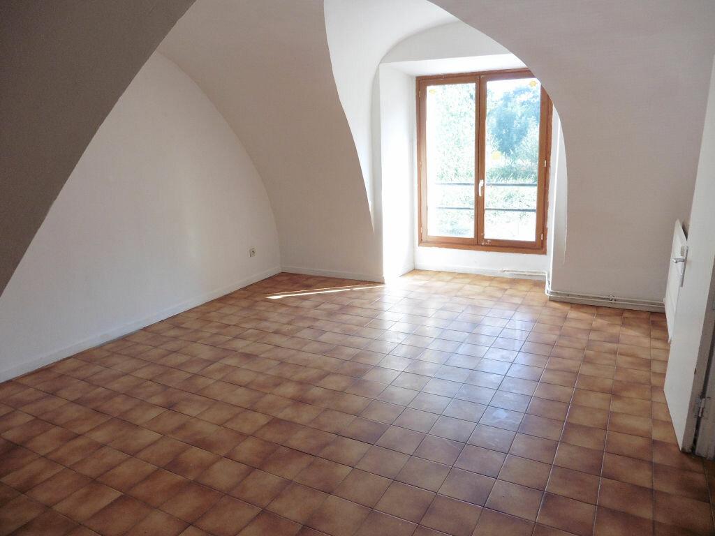 Location Appartement 2 pièces à Coincy - vignette-1