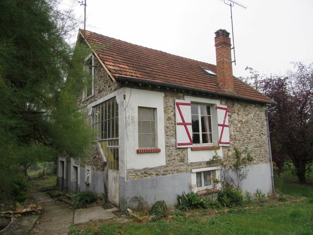 Achat Maison 4 pièces à Mont-Saint-Père - vignette-2