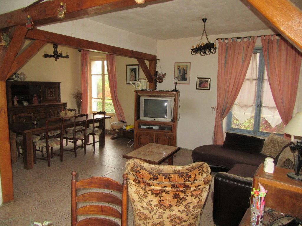 Achat Maison 4 pièces à Mont-Saint-Père - vignette-3