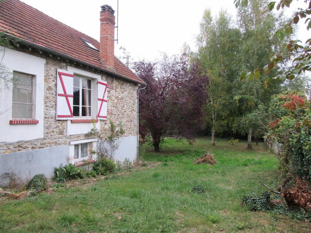 Achat Maison 4 pièces à Mont-Saint-Père - vignette-7