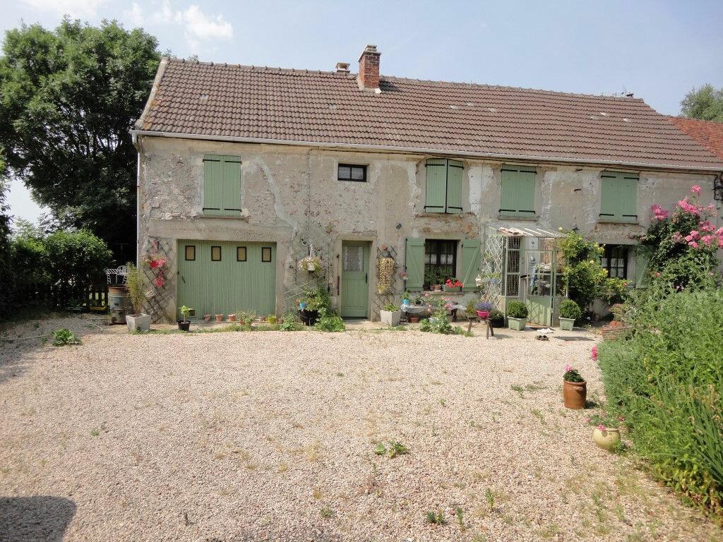 Achat Maison 7 pièces à Nesles-la-Montagne - vignette-1