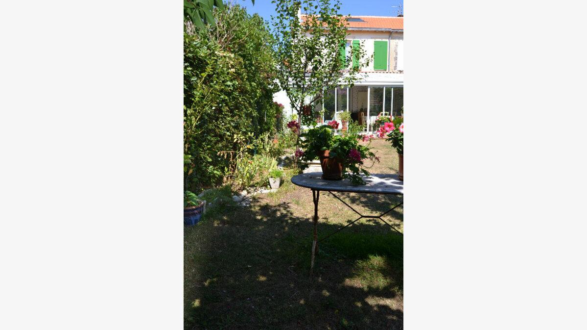 Achat Maison 4 pièces à La Rochelle - vignette-6