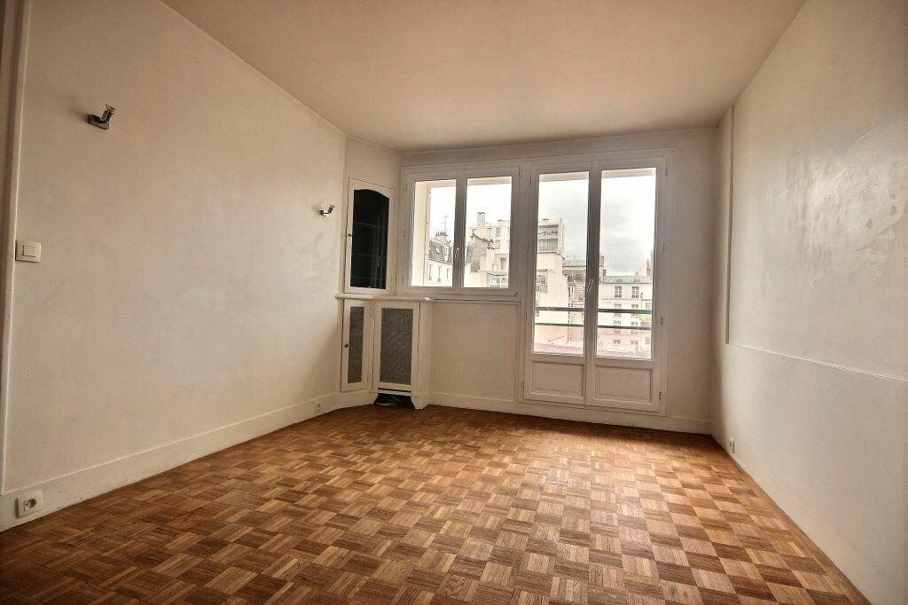 Achat Appartement 2 pièces à Paris 14 - vignette-1