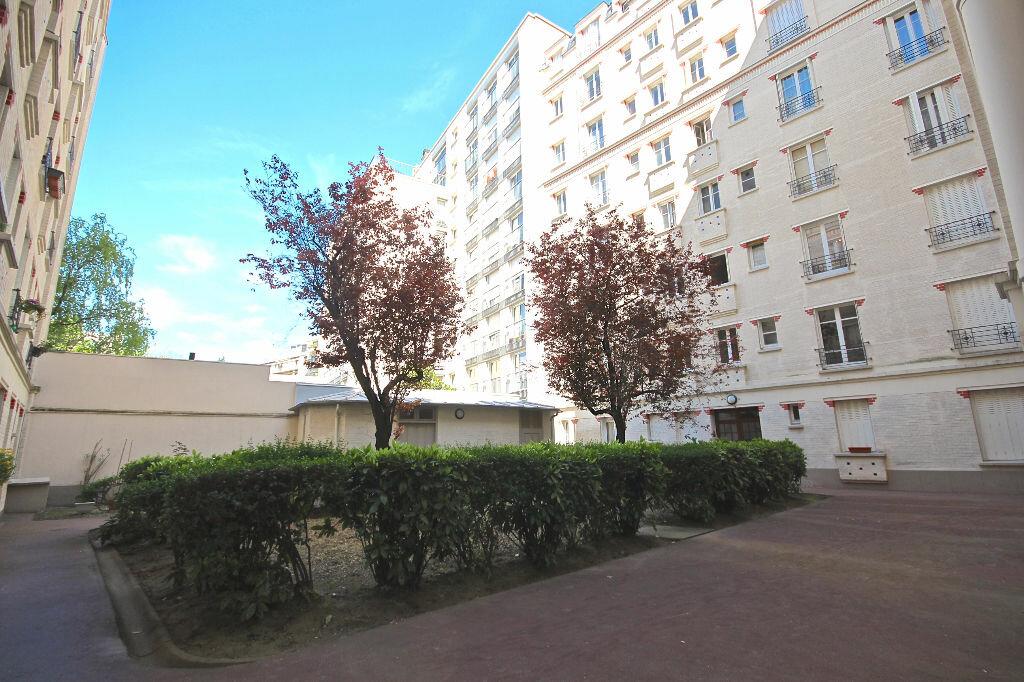 Location Appartement 1 pièce à Paris 14 - vignette-1