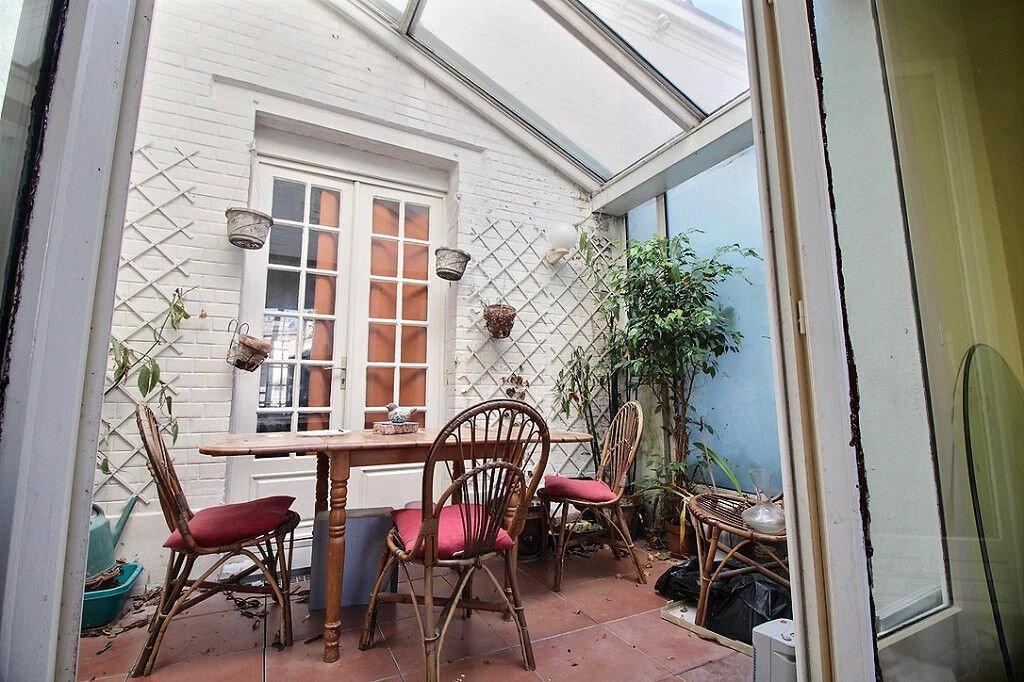 Achat Appartement 4 pièces à Paris 14 - vignette-1