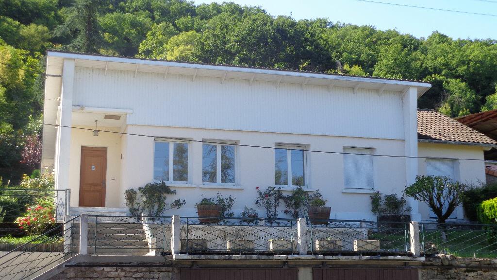 Location Maison 4 pièces à Caylus - vignette-1