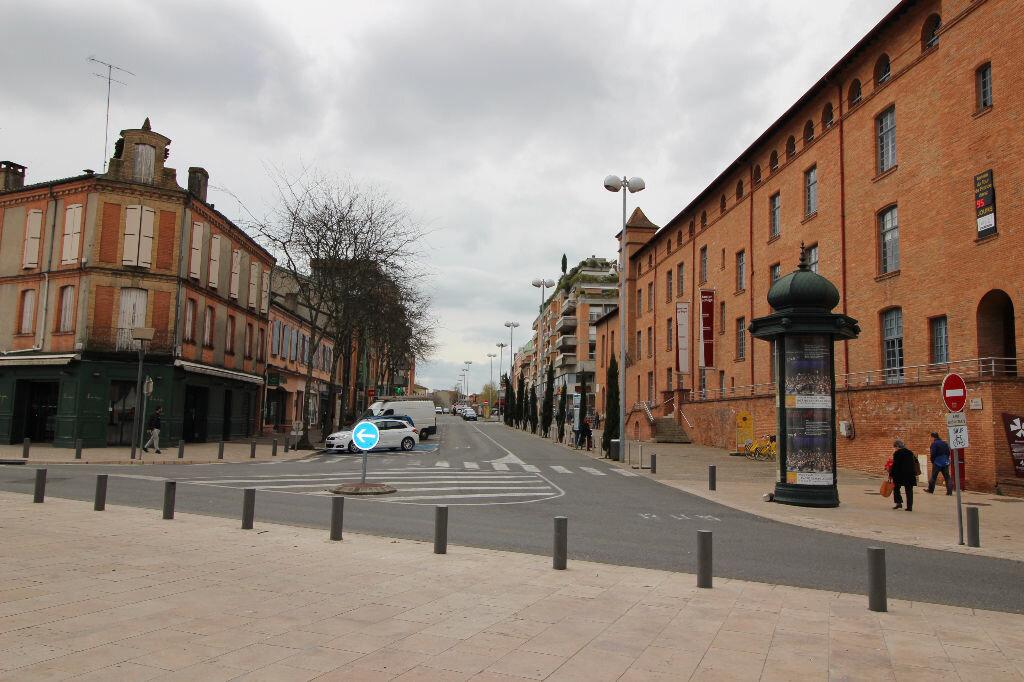 Achat Local commercial  à Montauban - vignette-1