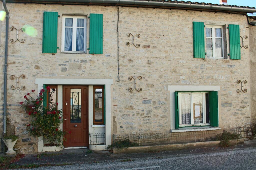 Achat Maison 4 pièces à Saint-Antonin-Noble-Val - vignette-1
