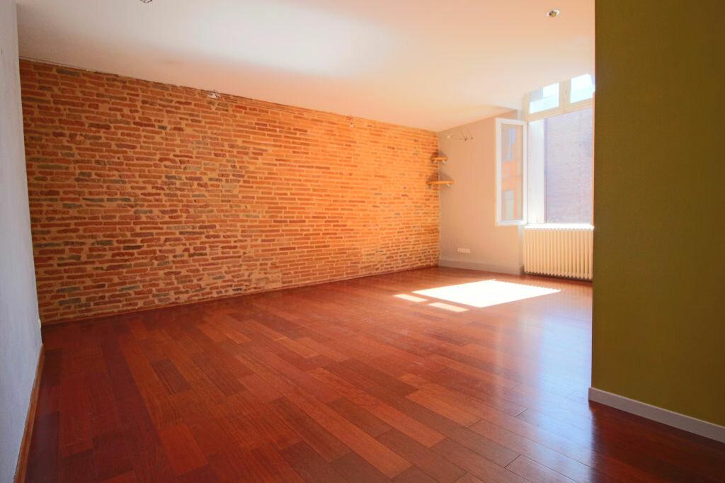 Achat Appartement 6 pièces à Montauban - vignette-1