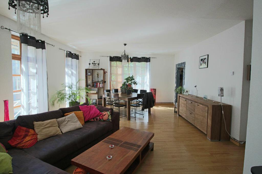 Achat Appartement 4 pièces à Caussade - vignette-1