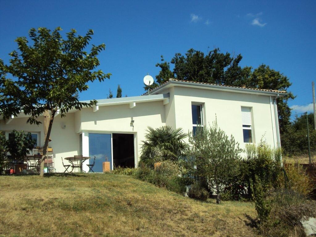 Location Maison 4 pièces à Caussade - vignette-1