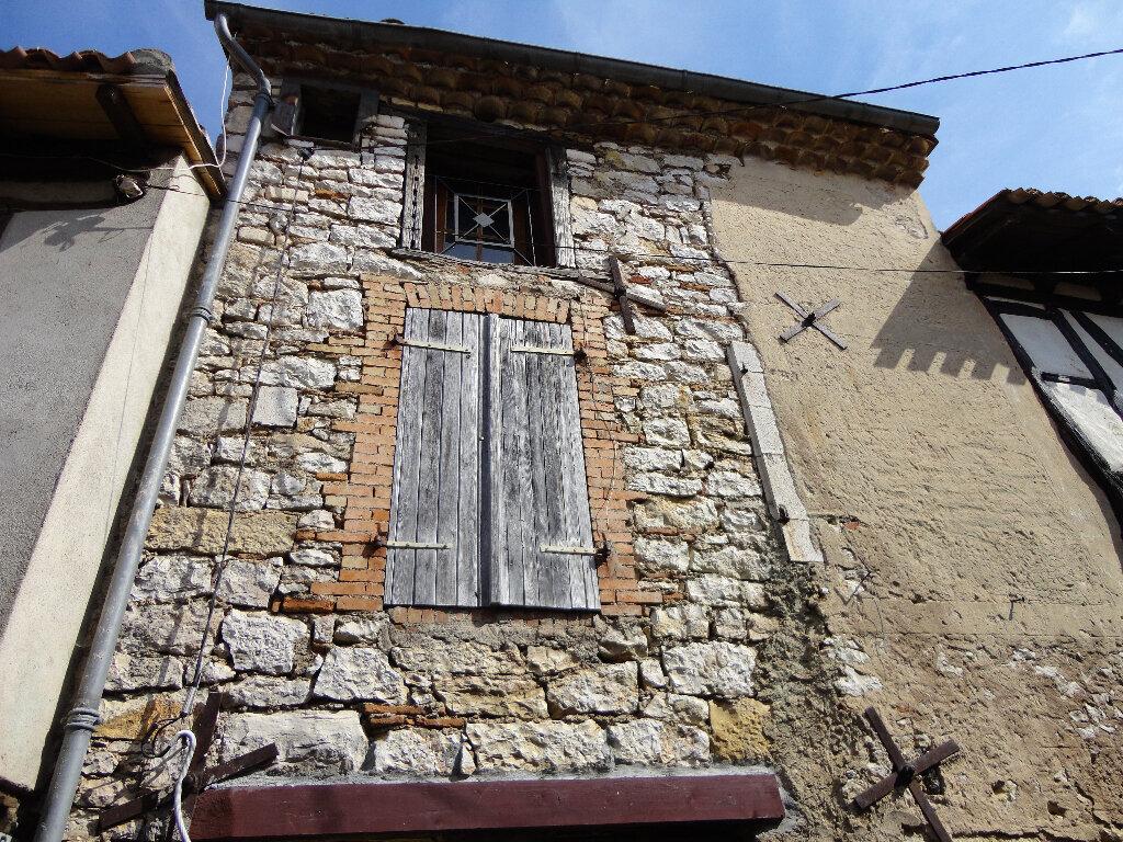 Achat Maison 4 pièces à Montricoux - vignette-1