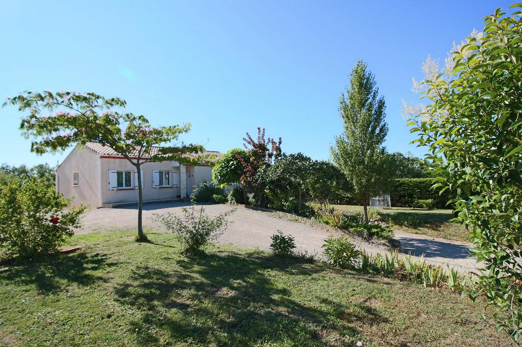 Achat Maison 5 pièces à Montpezat-de-Quercy - vignette-1