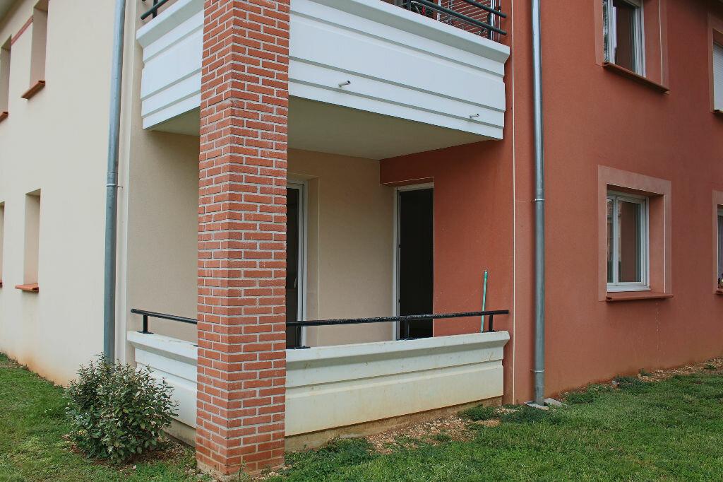 Achat Appartement 3 pièces à Caussade - vignette-1